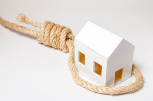 Read more about the article Мошенничество при инвестировании в жилье