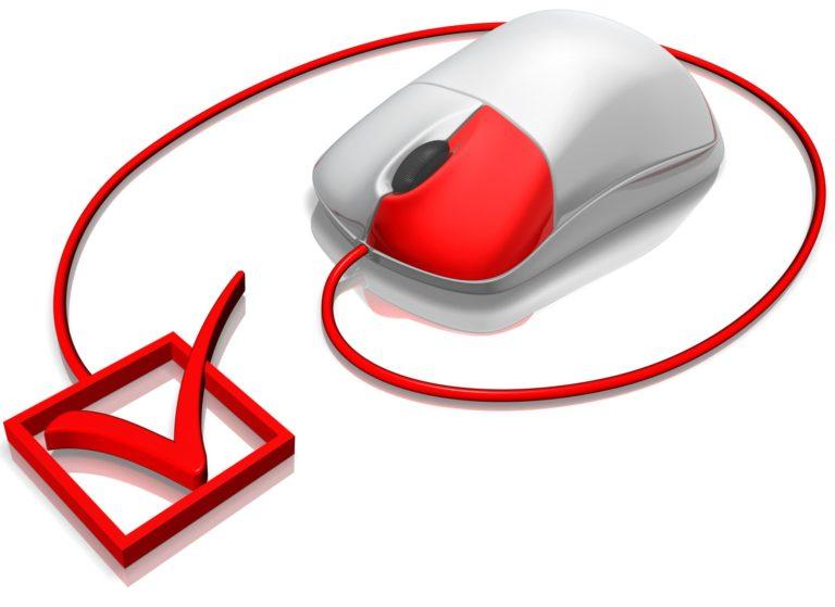 Изменения в закон о выборах — электронное голосование и бюллетени почтой