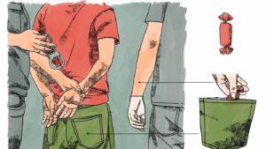 Read more about the article Вменяют хранение или сбыт наркотиков. Что делать?