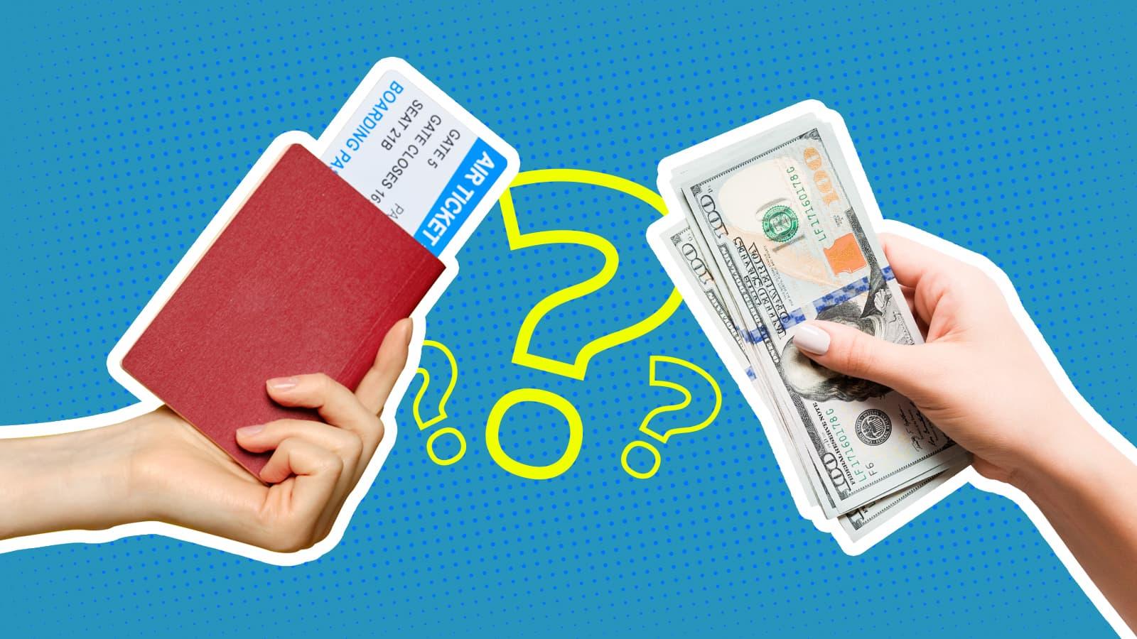 Турфирма не возвращает деньги? Как вернуть деньги за путевку.