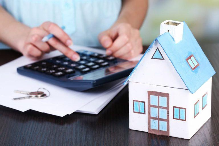 Налог с продажи квартиры 2020