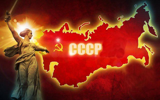 Вытрезвители. Back in USSR