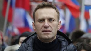 Как Навальный оклеветал ветерана