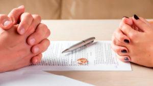 Read more about the article Общее имущество супругов и его раздел