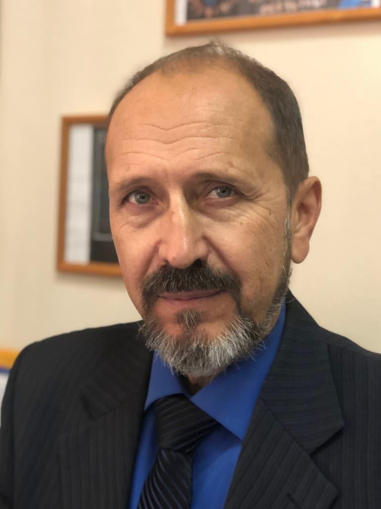 адвокат Бачурин Юрий Викторович